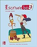 ESCRIURE BE 3. PRIMARIA - 9788448179113