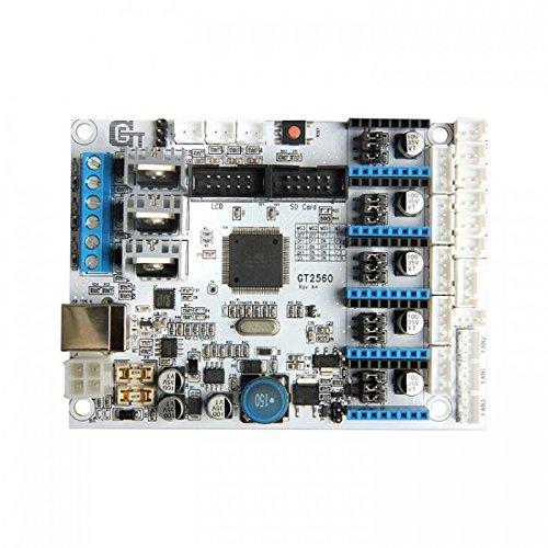 GEEETECH GT2560 3D printer controller board
