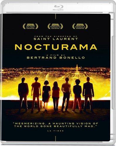Nocturama (Blu-ray)