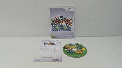 Wii Skylanders Swap Force (GAME ONLY) Pre-Owned [video game]