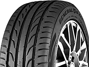 General GMAX RS Performance Radial Tire-225/45ZR17 91W
