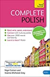 Complete Polish Beginner to Intermediate Course: (Book and audio support) (Teach Yourself)