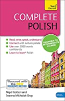Complete Polish Beginner to Intermediate Course: Learn to read, write, speak and understand a new language (Teach Yourself)