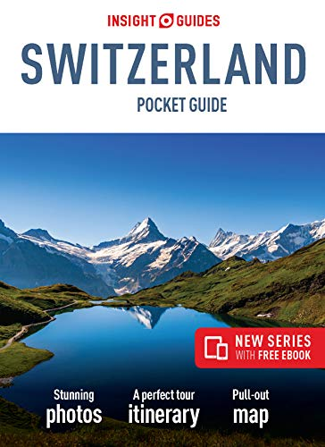 Insight Guides Pocket Switzerland (Travel Guide with Free eBook) (Insight Pocket Guides)