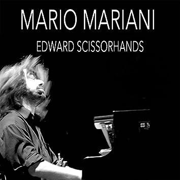 Edward Scissorhands (Main Theme)