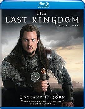 The Last Kingdom  Season One [Blu-ray]