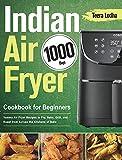 Indian Air Fryer Cookbook for Beginners