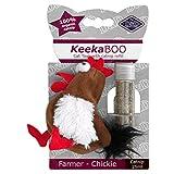 D&D KeekaBOO Fermier Chickie Jou...