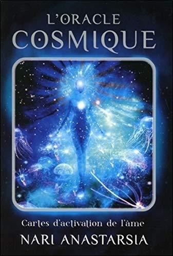 L'Oracle cosmique - Cartes d'activation de l'âme