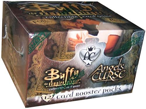 Buffy CCG Angel's Curse