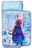 Disney Die Eiskönigin Reisebett Kinderbett Bett Mädchenbett Frozen Anna Elsa Olaf Sven