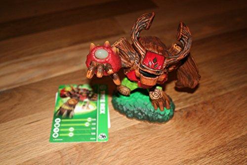 Skylanders Giants - Tree Rex - Lose Figur