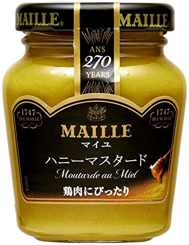 MAILLE『ハニーマスタード』