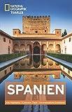 NATIONAL GEOGRAPHIC Traveler Spanien - Fiona Dunlop