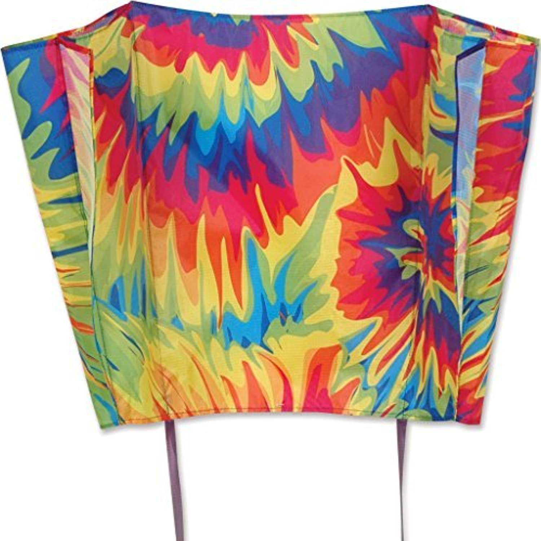 Big Back Pack Sled - Tie Dye by Premier Kites