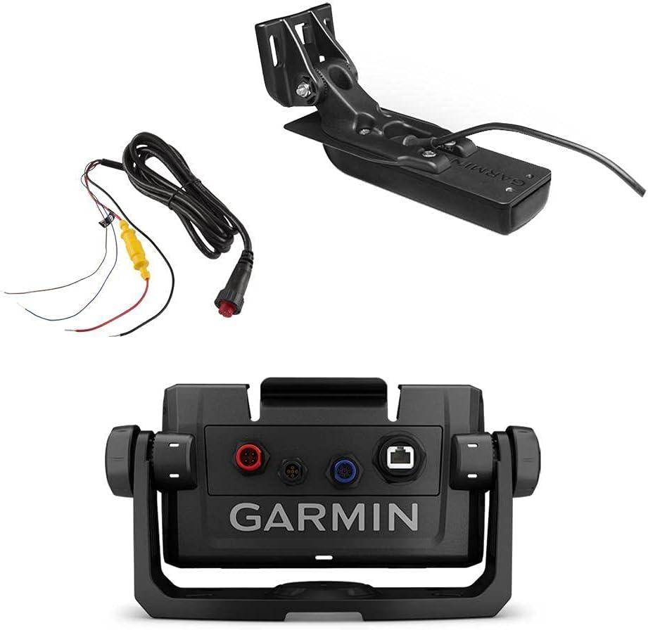 Garmin Plus 7Xcv Boat Kit ECHOMAP, 020-00200-09