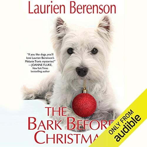 The Bark Before Christmas cover art