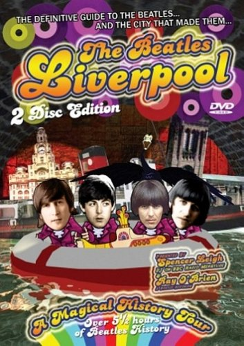 The Beatles - Liverpool Inexpensive Ultra-Cheap Deals