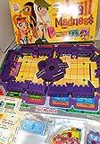 Milton Bradley Electronic Talking Mall Madness Game No. 04047 - 2005