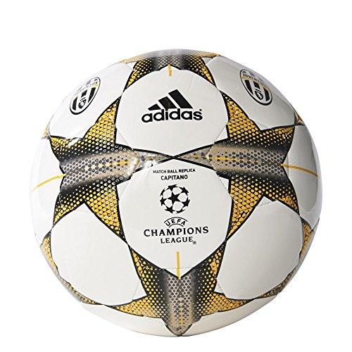 Adidas Finale 15 Juventus Capitano Balón