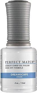 Lechat Nails Perfect Match UV LED Gel Polish & Matching Color Nail Gelish Polish - Dreamscape