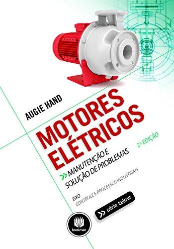 Motores elétricos (Tekne) (Portuguese Edition)
