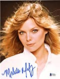 Michelle Pfeiffer Autographed Photo