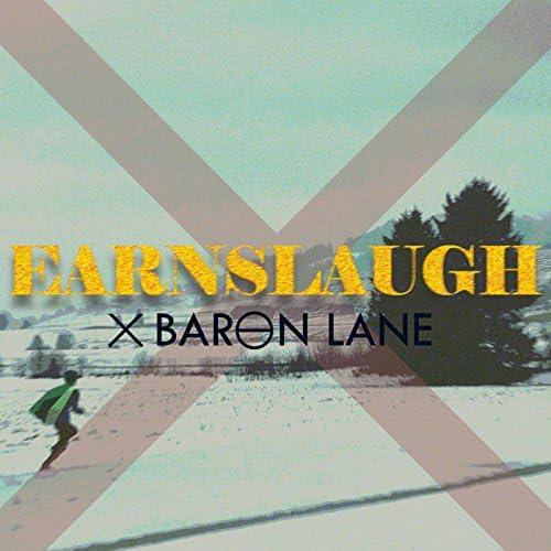At Baron Lane