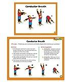 Immagine 2 yogarilla exercises and activities yoga