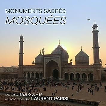 Monuments Sacrés MOSQUÉES (Original Soundtrack)