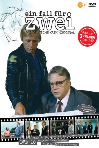 DVD 10 (Folgen 19-21)