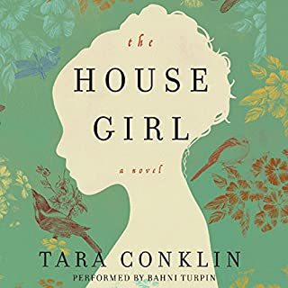 The House Girl cover art