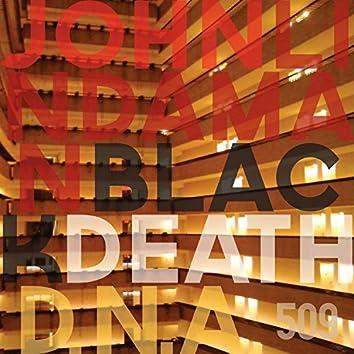 Black Death DNA