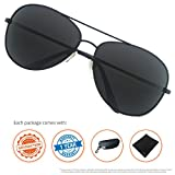 Best Polarized Sunglasses for Small Faces