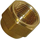 3/8 nut for refrigeration connections