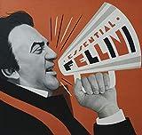 Essential Fellini (Criterion Collection) [USA] [Blu-ray]