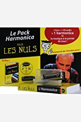 PACK HARMONICA POUR LES NULS (French Edition) Paperback