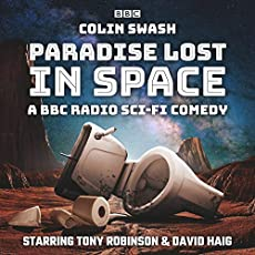 Paradise Lost In Space