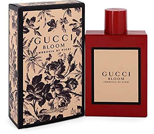 Gucci Ambrosia di Fiori femme/woman Eau de Parfum, 100 ml