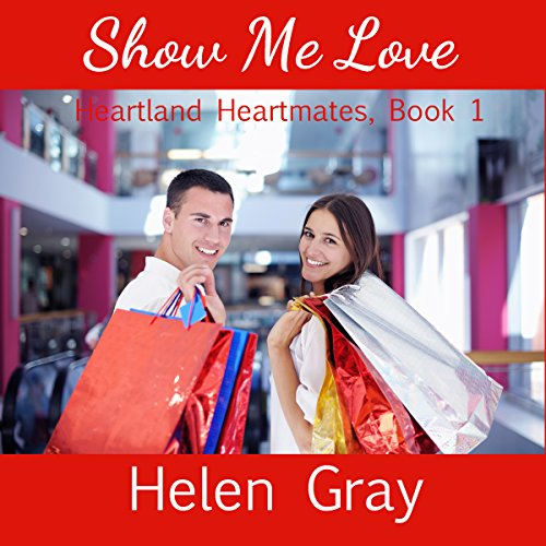 Show Me Love audiobook cover art