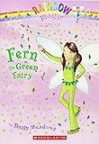 Fern the Green Fairy (Rainbow Magic: the Rainbow Fairies)