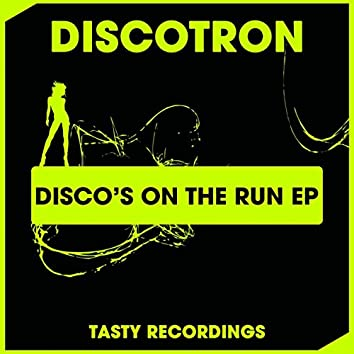 Disco's On The Run EP