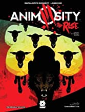 ANIMOSITY: THE RISE HC