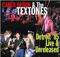 Detroit 85: Live & Unreleased