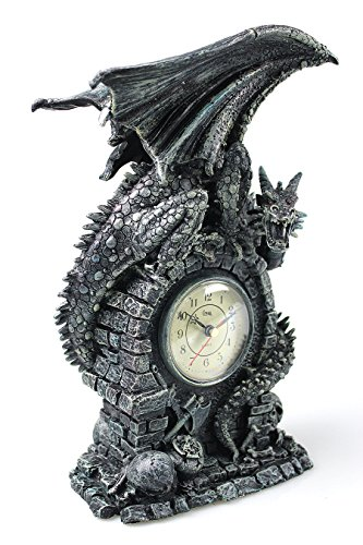 Mantel Clocks (Dark Dragon)