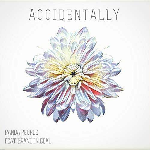 Panda People feat. Brandon Beal