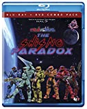 Red vs. Blue: The Shisno Paradox Combo [Blu-ray]