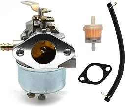 Carburetor For Tecumseh 7HP 8HP 9HP Engine Ariens MTD Toro Snow Blower 632334A