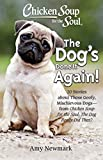 Chicken Soup for the Soul: The Dog's Done It Again!: 20 Stories About Those Goofy, Mischievous Dogs - from Chicken Soup for the Soul: The Dog Really Did That? (English Edition)