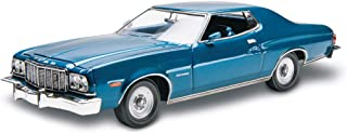 Revell USA, LLC 76 Gran Ford Torino Skill 4